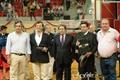 Imagens do 52º Concurso de Ganadarias de Évora.