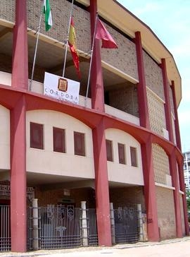 José Luis Moreno sai a ombros em Córdoba