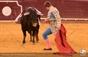 As imagens da corrida do Campo Pequeno - Homenagem Nacional a Mestre Batista