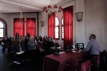 I Forúm Nacional da Cultura Taurina abriu com casa cheia