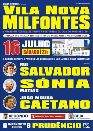 Milfontes