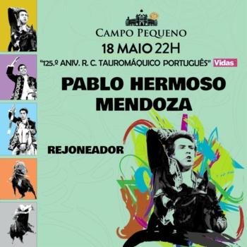 Entrevista a Pablo Hermoso de Mendoza