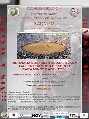 50º. Aniversário da Monumental Praça de Toiros de Badajoz