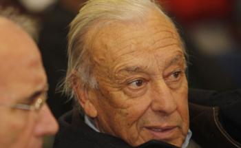 José Cortes no  Rádio Olé - Hoje