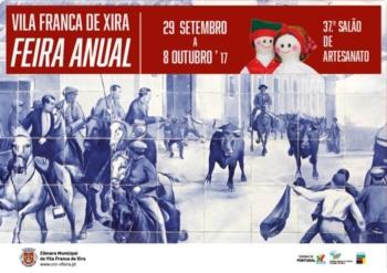 Vila Franca de Xira vibra com centenária Feira Anual