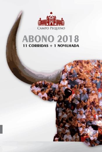 Termina amanhã - promoção de 40% no Abono do Campo Pequeno