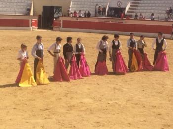 II Edição do Troféu Incentivo da Cidade do Montijo