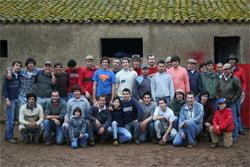 GFA de Monsaraz - Treino na Herdade da Machôa