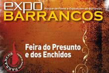 Barrancos com Festival Taurino