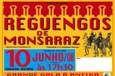 10 de Junho - Reguengos de Monsaraz