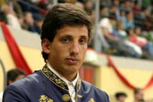 Mateo Carreño novo apoderado de Manuel Lupi