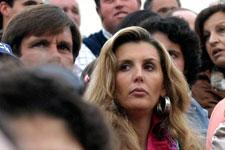 Ana Batista sem Apoderados