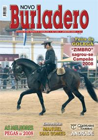 Revista Novo Burladero - N.º 242 - JANEIRO 2009