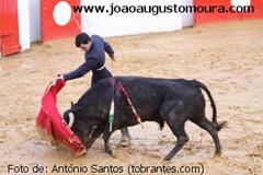 João Augusto Moura inicía Época 2009 da melhor forma