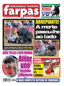 Farpas, edição 487 - 21 de Maio 2009