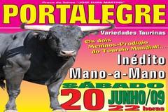 Mano a Mano com Miguel Moura e Michelito