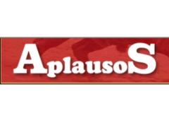 O semanário taurino Aplausos estará nas bancas já amanhã.