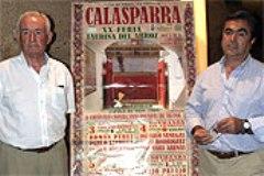 XX Feira Taurina do Arroz em Calasparra (Murcia)