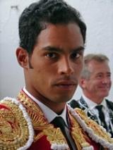 Luis Bolívar, triunfa em Manizales na última Corrida da Feira