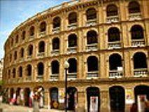 Cartéis não oficiais da Feira de Valencia de 2010