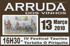 IV Festival da Tertúlia O Piriquita