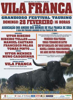 Festival de Vila Franca em contagem decrescente
