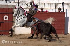 Pedro Salvador triunfa em Arronches