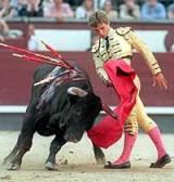 Juan Bautista, triunfa em Ontur (Albacete)
