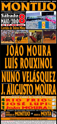 Sábado: Corrida de Solidariedade pela Madeira no Montijo