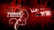 Toiros e Arraiais o novo programa taurino da Azores Global TV