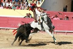 Moura Jr. hoje em Las Ventas