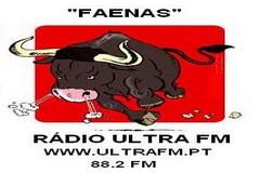 Programa Faenas, hoje na Ultra FM