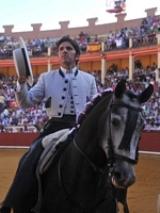 Diego Ventura triunfa em Querétaro