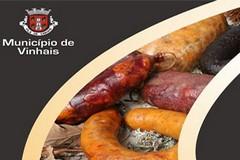 Feira do Fumeiro em Vinhais com Corrida à Portuguesa de Paulo Pessoa de Carvalho
