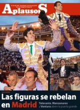 Revista Aplausos Número 1756 de 23 de Maio de 2011