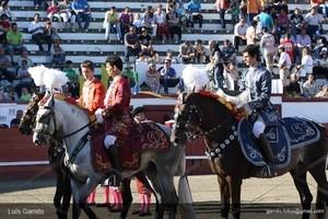 Bom ambiente na primeira corrida das Sanjoaninas