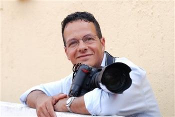Pedro Batalha expõe em Vila Franca de Xira