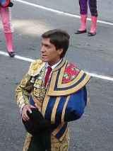 Antonio Barrera foi o grande triunfador ontem em Istres