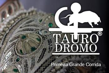 Ganhe bilhetes para a 1ª grande corrida Taurodromo.com