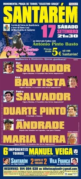 Aplaudir com Corrida Solidária em Santarém