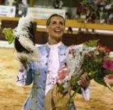 Ana Batista vai ser homenageada no próximo dia 14 de outubro em Alcochete