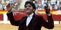 Diego Ventura triunfador máximo hoje em Zaragoza