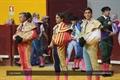Imagens da Corrida de Encerramento no Coliseu de Redondo