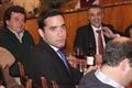 Tertúlia Montemorense para a entrega dos prémios aos triunfadores da época 2011 na praça toiros de Montemor-o-Novo