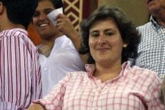 Burladero de Imprensa hoje com Ana Batista em Directo do México