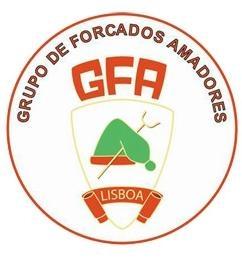 II Passeio a Cavalo do GFA Lisboa