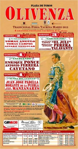 Olivenza (Espanha)