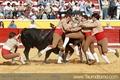 Imagens da corrida da Moita, 27 de Maio de 2012