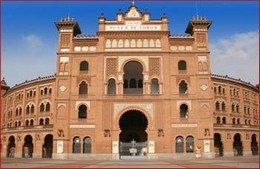 Las Ventas oferece serviço de audio guia aos aficionados