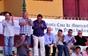 Novilhada da Federação Internacional de Escolas Taurinas em Vila Franca